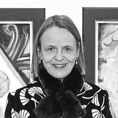 Sibylle Thebe